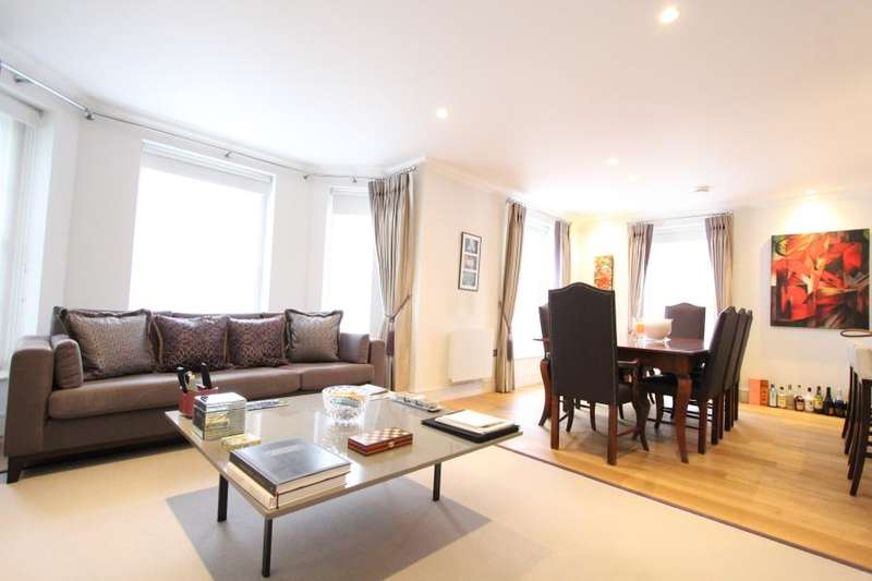 3 Bedrooms Apartment Flat for sale in West Heath Avenue,NW11