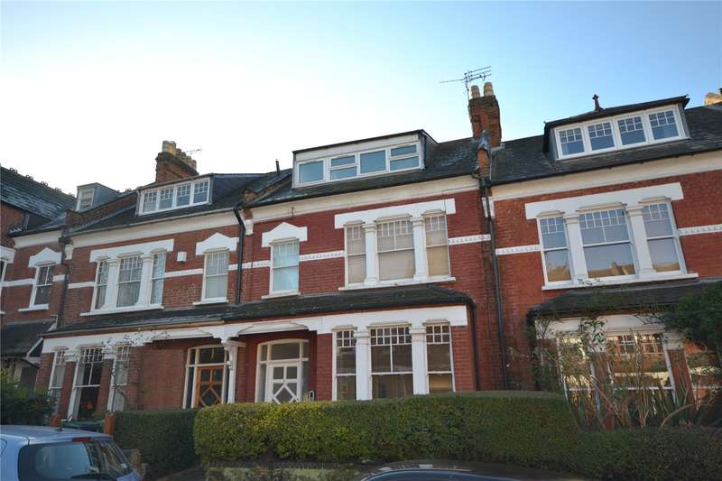 1 Bedroom Apartment Flat for sale in Ivy Gardens, Crouch End, London, N8