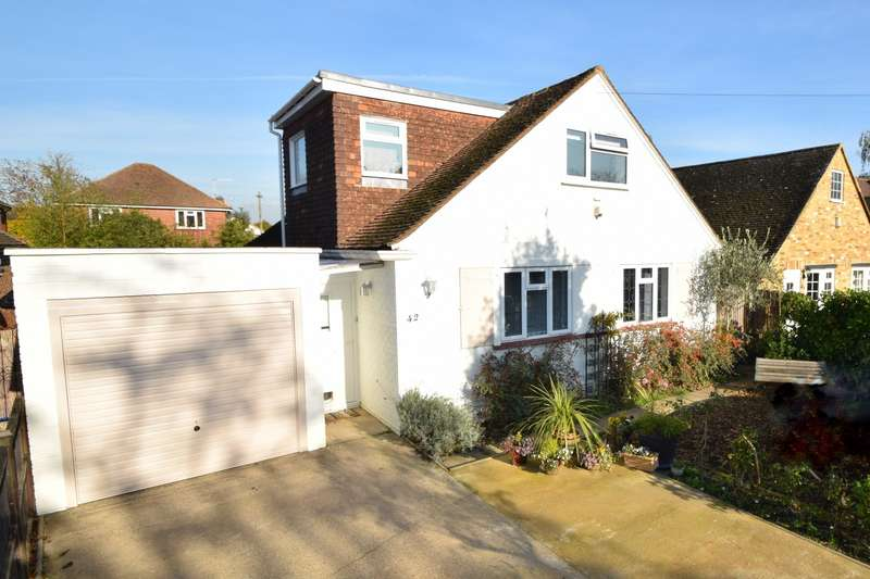 4 Bedrooms Detached Bungalow for sale in York Road, Windsor, SL4