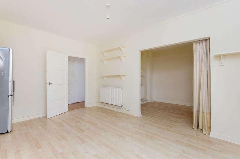 1 Bedroom Maisonette Flat for sale in Truslove Road, West Norwood, SE27