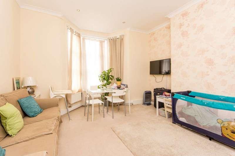 2 Bedrooms Flat for sale in Acton Lane, Harlesden, NW10