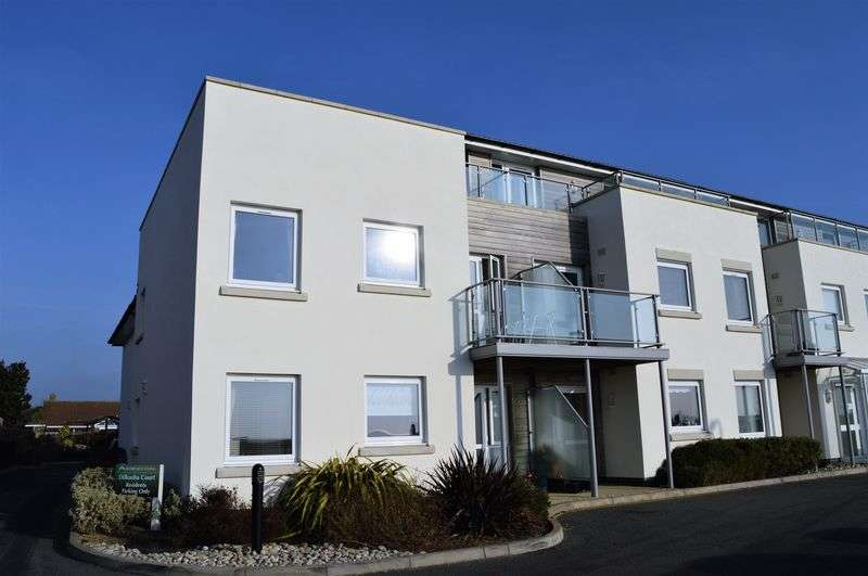 1 Bedroom Retirement Property for sale in Sea Front, Hayling Island.