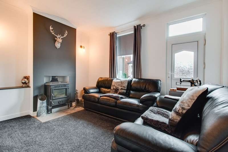 2 Bedrooms Terraced House for sale in Main Street, Rawmarsh