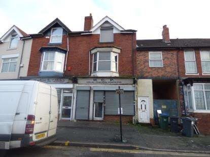 House for sale in Claremont Road, Smethwick, West Midlands