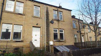 2 Bedrooms Terraced House for sale in Meltham Road, Huddersfield, West Yorkshire