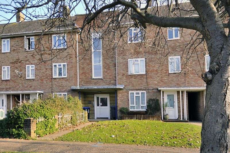 1 Bedroom Flat for sale in Limbrick Lane, Goring-by-Sea