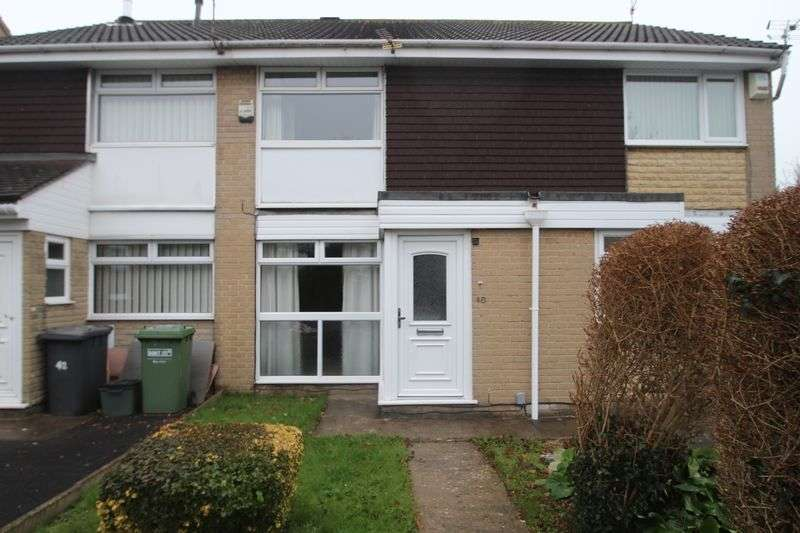 3 Bedrooms Terraced House for sale in Firework Close, Bristol