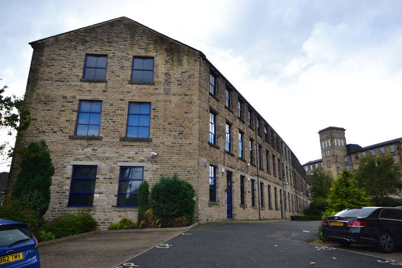 1 Bedroom Apartment Flat for sale in Equilibrium, Lindley