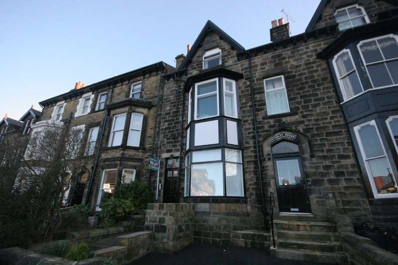 1 Bedroom Flat for sale in Mount Parade