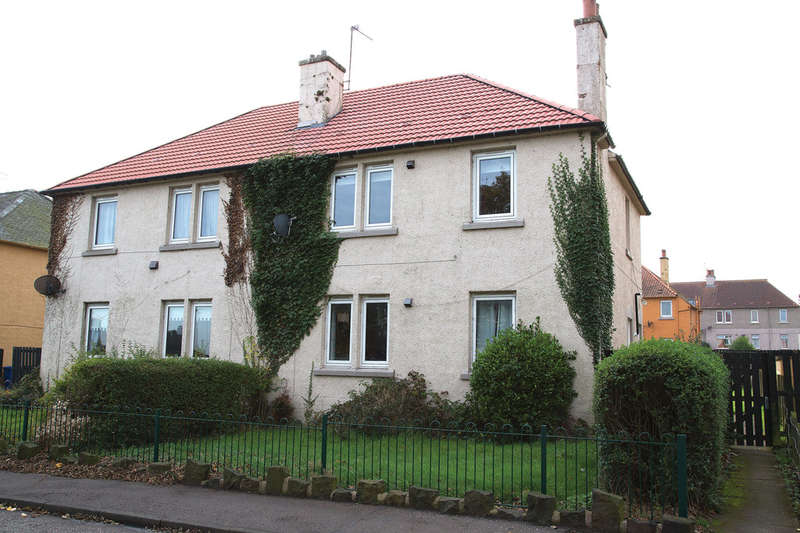 1 Bedroom Apartment Flat for sale in Peebles Street, Kirkcaldy