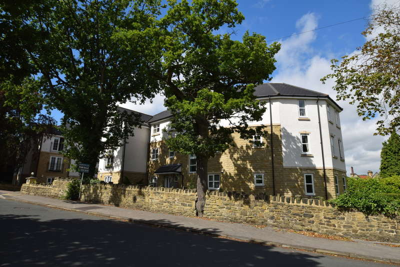 1 Bedroom Ground Flat for sale in Peploe House, Nab Wood