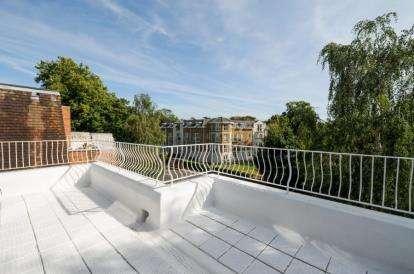1 Bedroom Flat for sale in Haven Court, 39 Bromley Road, Beckenham