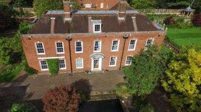 6 Bedrooms House for sale in Kemnal Road, Chislehurst