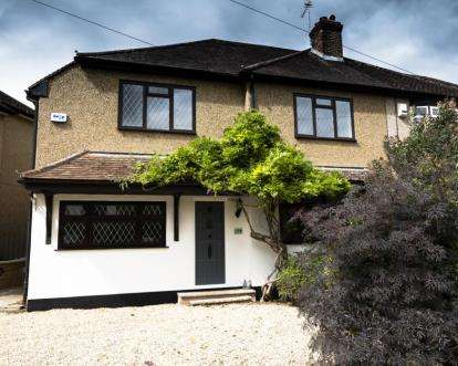 5 Bedrooms Semi Detached House for sale in Bourne Vale, Hayes