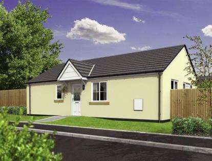 2 Bedrooms Bungalow for sale in The Mount, Par