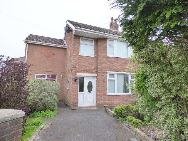 4 Bedrooms Semi Detached House for sale in Firshill Close, Thornton Cleveleys, Lancashire, FY5 5HA