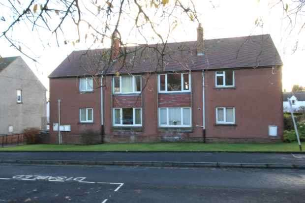 1 Bedroom Apartment Flat for sale in Charles Crescent, Glasgow, G63 0BU