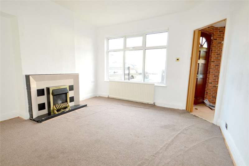 2 Bedrooms Terraced House for sale in Marden Crescent, Croydon