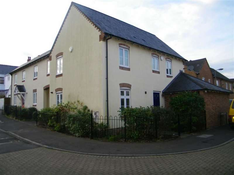 3 Bedrooms Property for sale in Heol Y Gwartheg, Gowerton