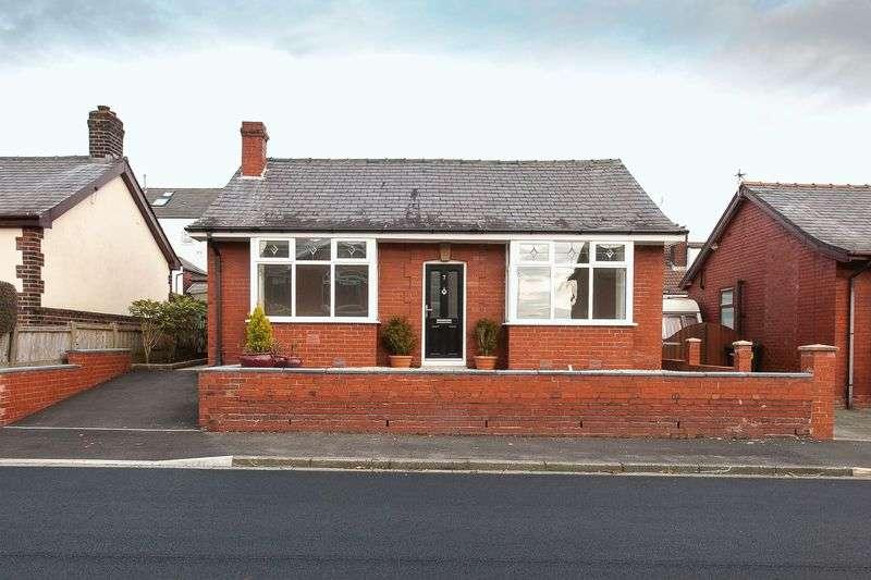 2 Bedrooms Detached Bungalow for sale in Rivington Avenue, Adlington, PR6 9PX