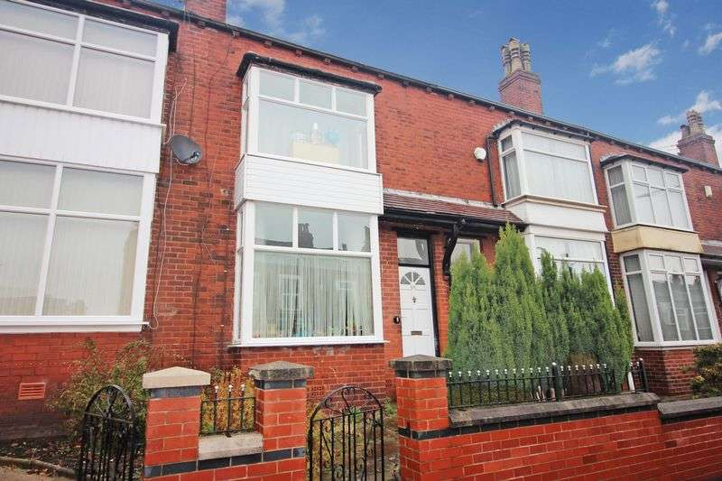 2 Bedrooms Semi Detached House for sale in Lonsdale Road, Bolton, BL1