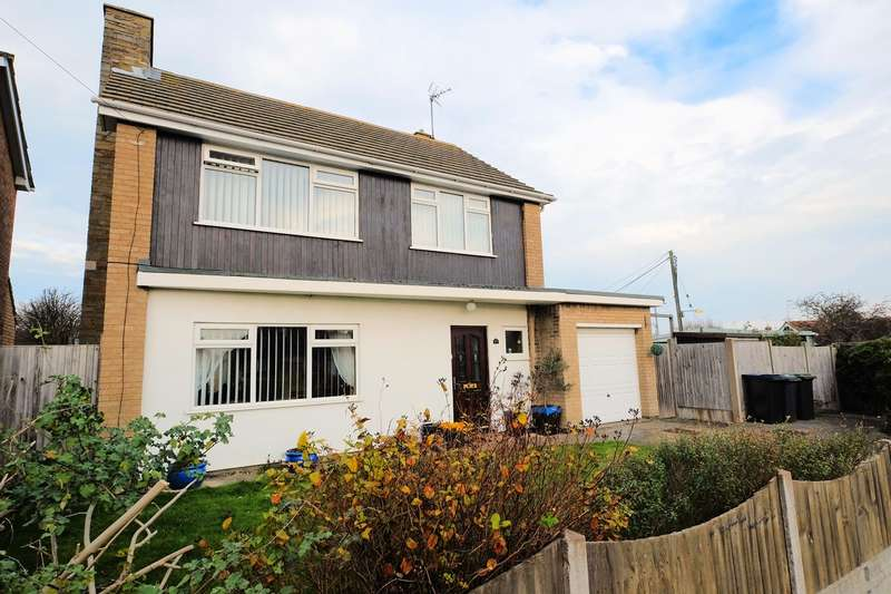 3 Bedrooms Detached House for sale in Swalecliffe Road, Whitstable, CT5