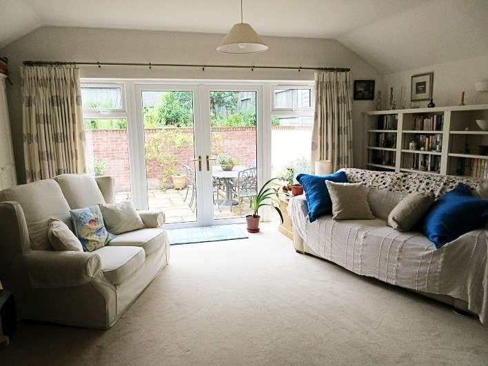 2 Bedrooms Detached House for sale in The Street, Rickinghall, Diss