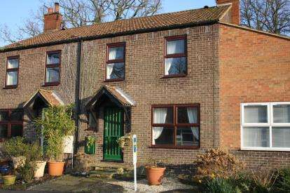 3 Bedrooms Terraced House for sale in Weasenham, King's Lynn, Norfolk