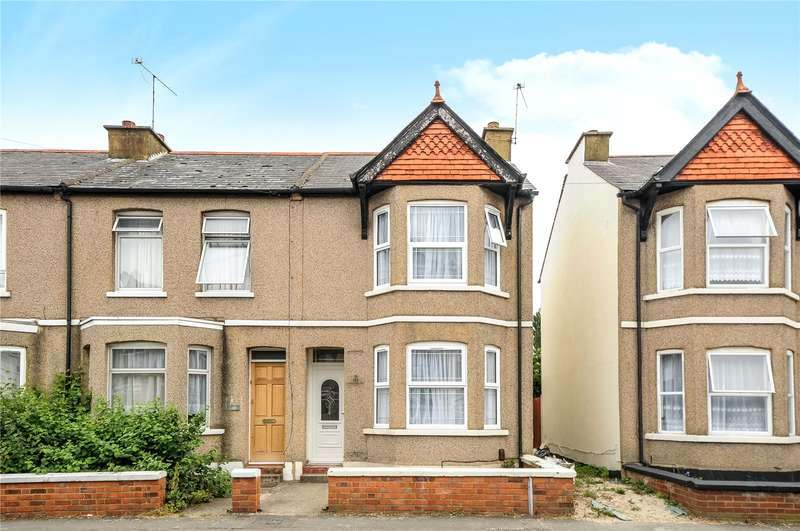 3 Bedrooms House for sale in Waterloo Road, Uxbridge, Middlesex, UB8