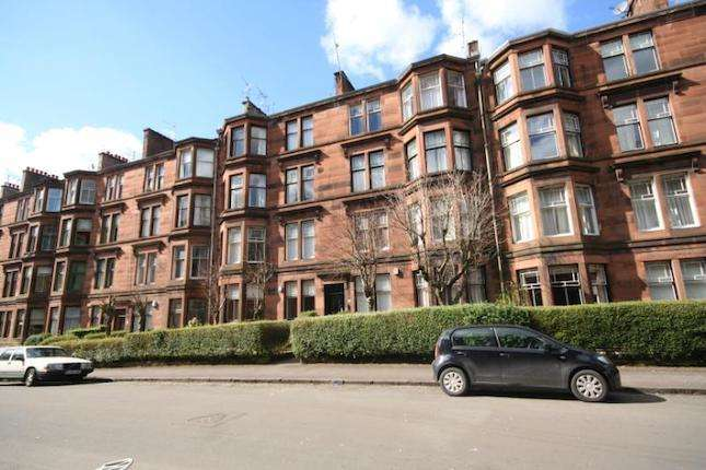 2 Bedrooms Flat for rent in Polwarth Street, Hyndland, Glasgow