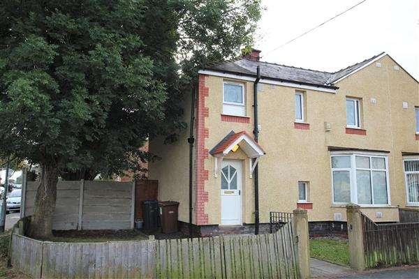 3 Bedrooms Semi Detached House for sale in Dorman Rd, Ribbleton, Preston