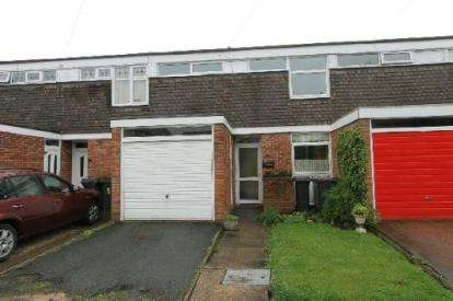 3 Bedrooms Terraced House for sale in The Nook, Nuneaton, Warwickshire