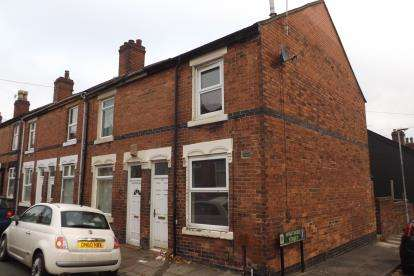 3 Bedrooms Terraced House for sale in Cliff Street, Smallthorne, Stoke-On-Trent, Staffordshire
