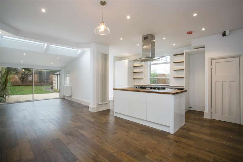 4 Bedrooms House for sale in Falcondale Road, Westbury-On-Trym