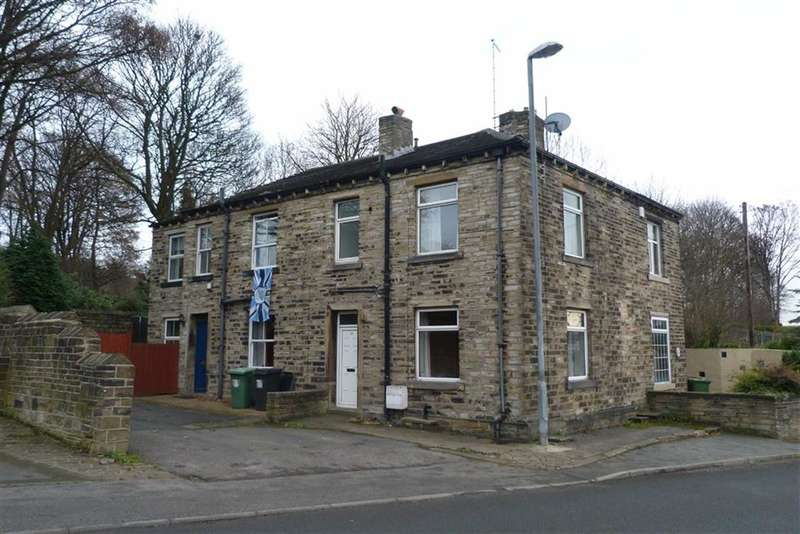 1 Bedroom Property for sale in 17, Shop Lane, Kirkheaton, Huddersfield