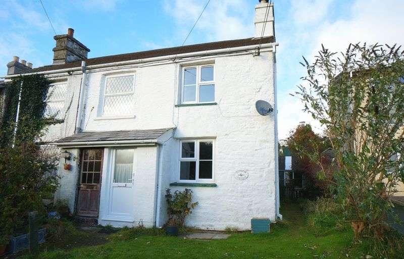 2 Bedrooms Terraced House for sale in St Ann's Chapel, Gunnislake
