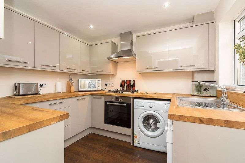 3 Bedrooms Semi Detached House for sale in 6 Priory Road, Linlithgow
