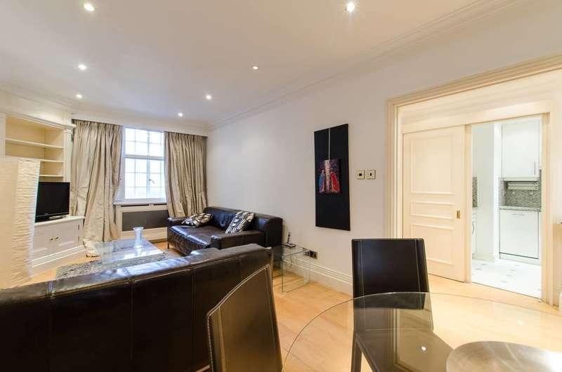 2 Bedrooms Flat for sale in Brompton Road, Knightsbridge, SW3
