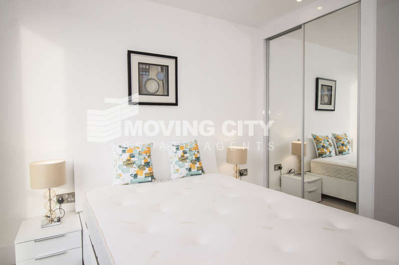 1 Bedroom Flat for sale in Riemann Court, 44 Bow Common Lane, Bow
