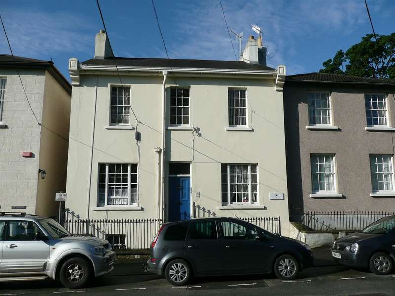 1 Bedroom Apartment Flat for rent in Moat House, Welsh St, Chepstow