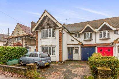 3 Bedrooms Semi Detached House for sale in Barnes Hill, Birmingham, West Midlands