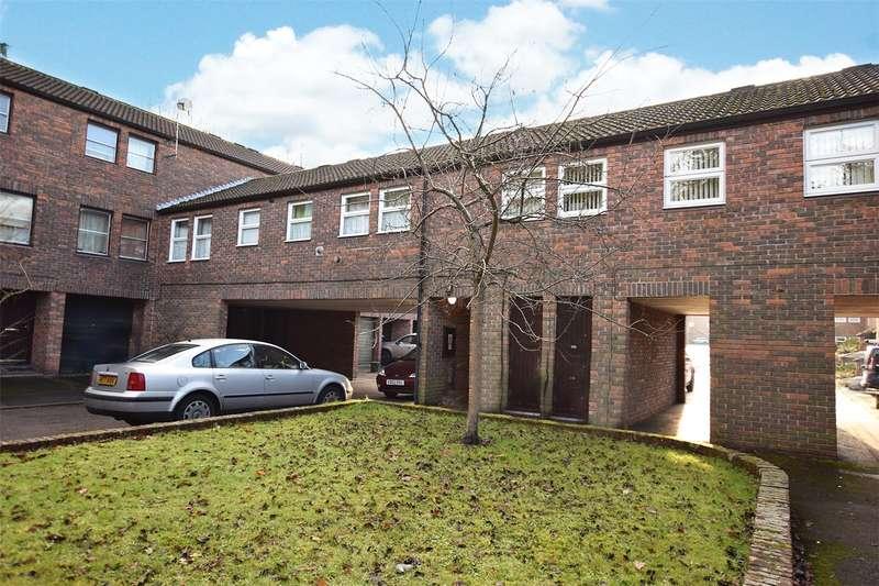 2 Bedrooms Maisonette Flat for sale in Kimberley, Bracknell, Berkshire, RG12