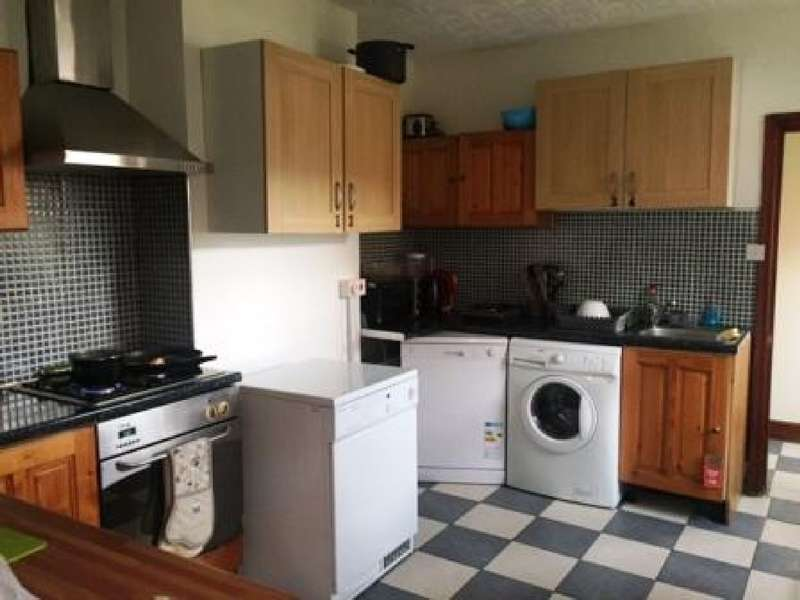 8 Bedrooms House Share for rent in City Road, Edgbaston, West Midlands, B16 0NN