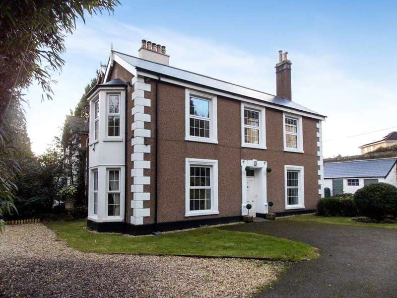 6 Bedrooms House for sale in River Walk, St Austell