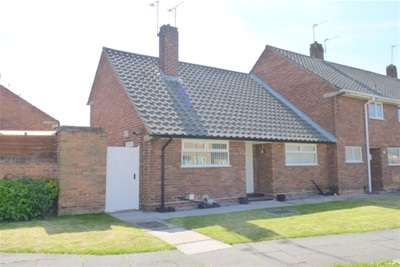 2 Bedrooms Bungalow for rent in Tarvin Road, Eastham