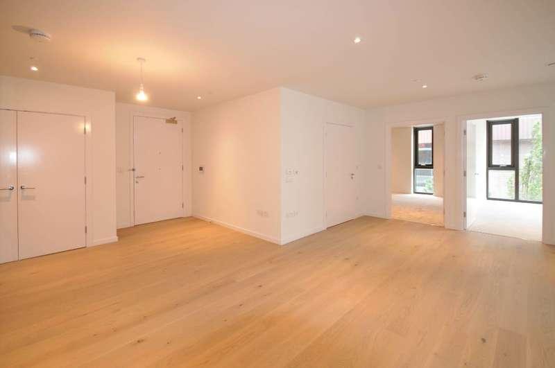 2 Bedrooms Flat for sale in St. Gabriel Walk, One The Elephant, Elephant & Castle