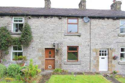 1 Bedroom Terraced House for sale in Elderbank, Hugh Lane, Bradwell, Hope Valley