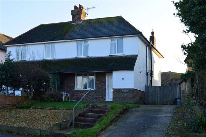 3 Bedrooms Property for sale in Sutton Drove, Seaford, Sussex