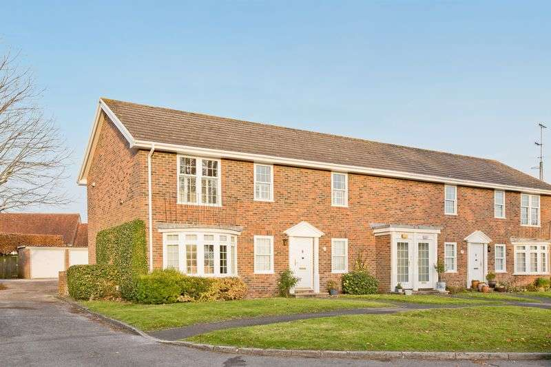 2 Bedrooms Flat for sale in The Welkin, Lindfield