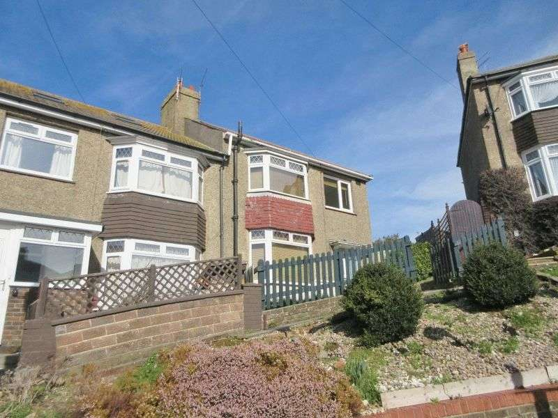 4 Bedrooms Terraced House for rent in Carlyle Avenue, Brighton